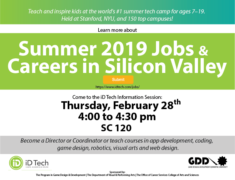 Careers in Silicon Valley photo